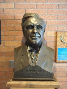 Dr. Bernard Daly