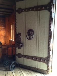 Main Door 72