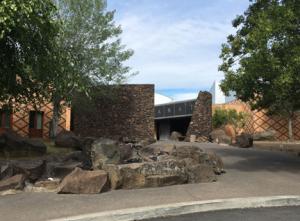 Warm Springs Entrance72